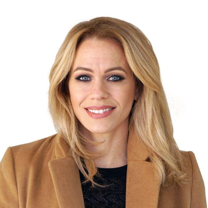 Corinne Moser