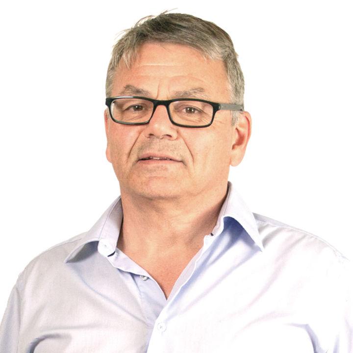 Stefan Iseli