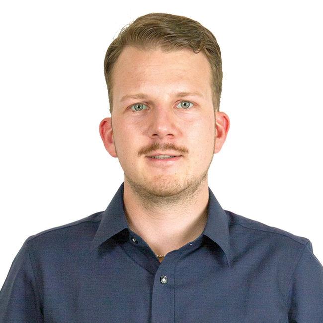 André Joel Rentsch