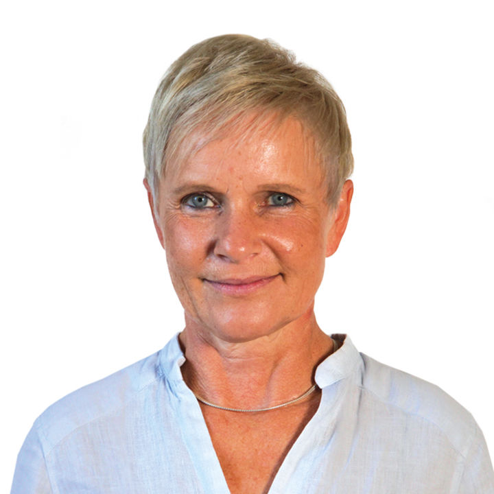 Christa Iseli