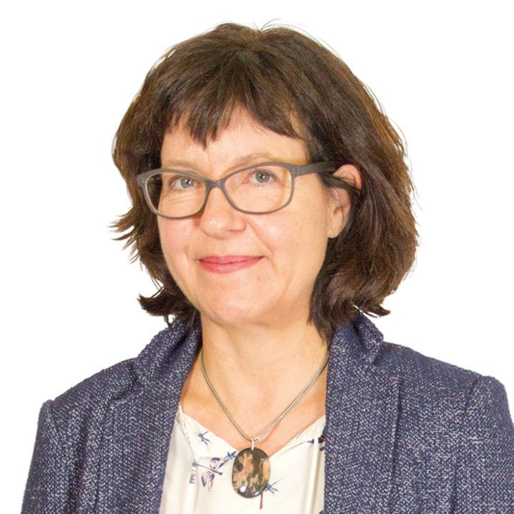 Brigitte Schneeberger